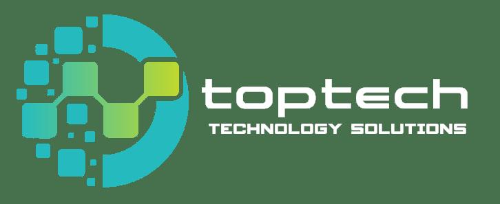 επίσημο λογότυπο της toptech